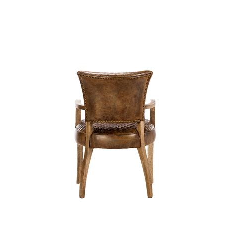 dining chairs with arms timothy oulton mimi quilt dining chair with arms