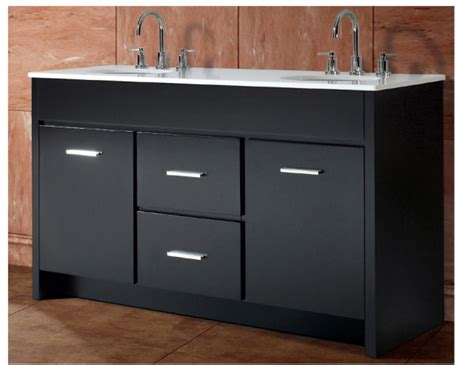 modern 60 quot vanity modern building supplies in barrie
