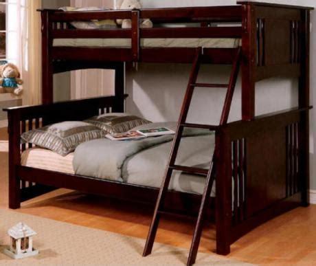 queen bunk beds queen size bunk beds