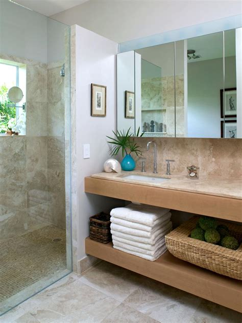 Hgtv Bathroom Decorating Ideas Coastal Bathroom Ideas Hgtv