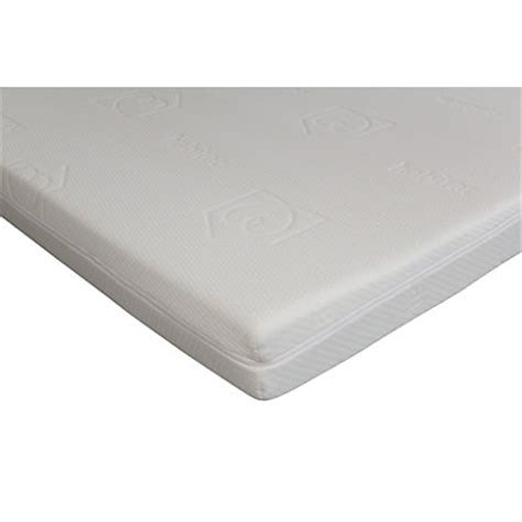 habitat addie roll up foam mattress single