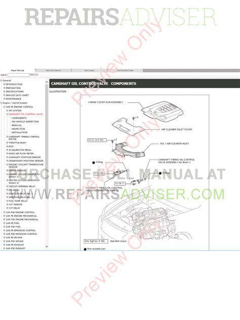 service manual small engine repair manuals free download 2004 lexus lx security system