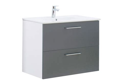 Countertop For Bathroom Vanity 32 Quot Happy Bathroom Vanity With Countertop Ensemble Grey