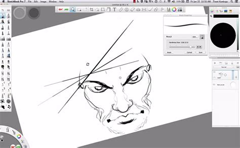 sketchbook pro key shortcuts top sketchbook pro tutorials for beginners