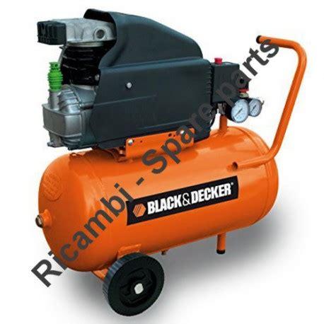 black decker spare parts for air compressor cp2525