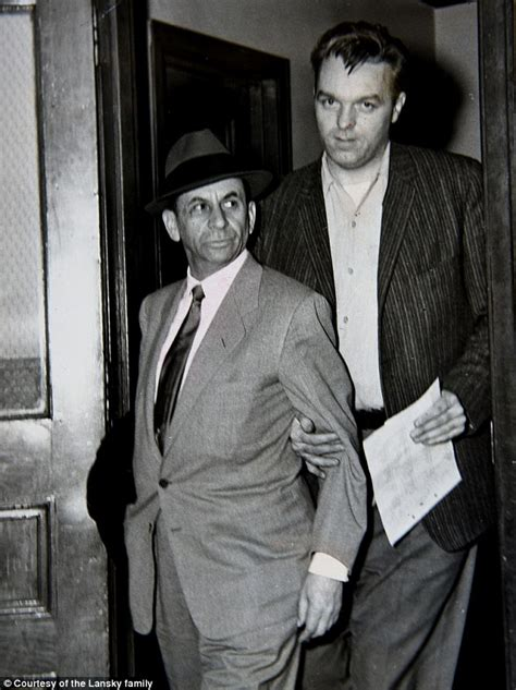 mafia mobster meyer lansky s family tell of fight to get