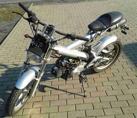 Sachs Motor 125 Ccm by Madass Mit 125 Ccm Motor 4 Schalter Unfall Und