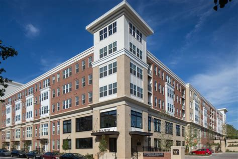 One Bedroom Apartment Plans baltimore apartments photo gallery jefferson square