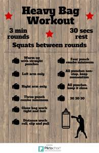 10 heavy bag workout heavy bag workout workout