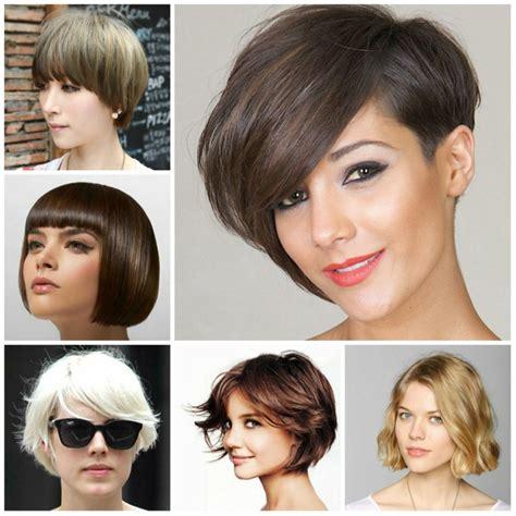 Kurzhaarfrisuren Damen Trend 2016 by 110 Der Besten Looks Hairstyles Der Kurzhaarfrisuren 2016