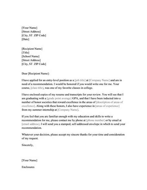 Recommendation Letter Sle Coworker Recommendation Letter Letter Sles Letters