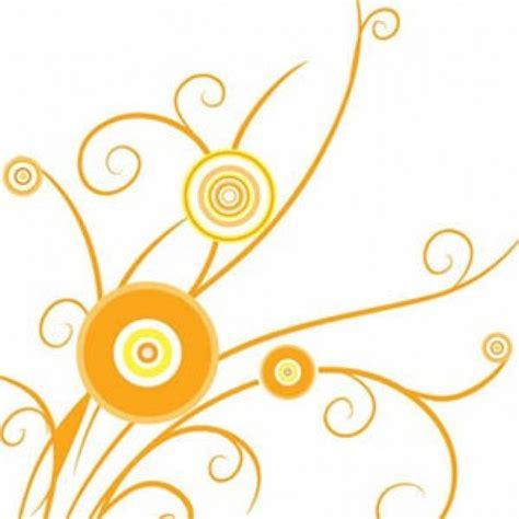 pattern swirl vector floral design swirl pattern vector vector free download