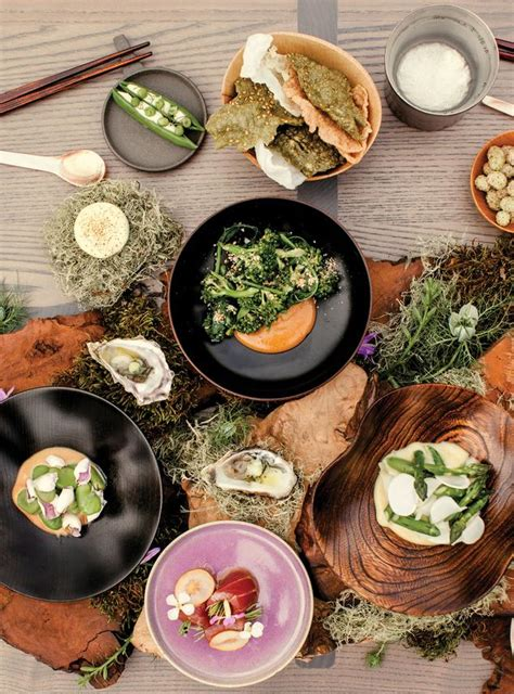 carlos country kitchen menu a look at single thread sonoma county s new