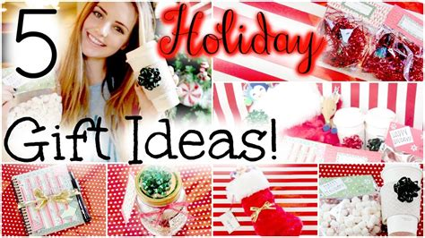 christmas ideas that start with a r 5 easy affordable diy gift ideas hautebrilliance