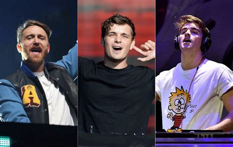 top 100 best dj the best djs in the world revealed for 2017 nme