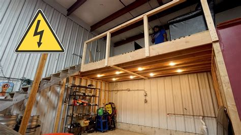 adding lights to garage garage mods adding lights and it safe