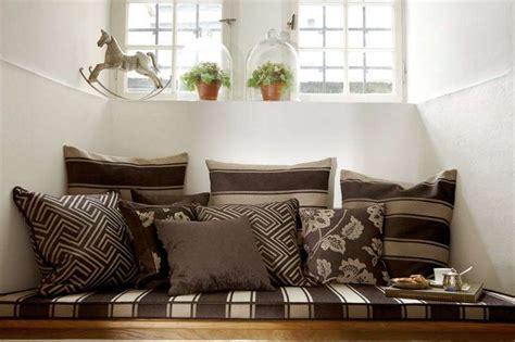 tessuti a righe per divani come rendere stiloso un divano foto 13 40 design mag