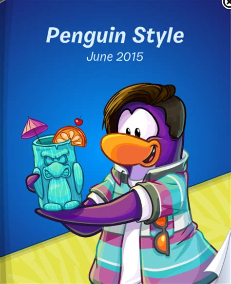 club penguin penguin style catalog cheats april 2015 youtube club penguin june 2015 penguin style catalog cheats