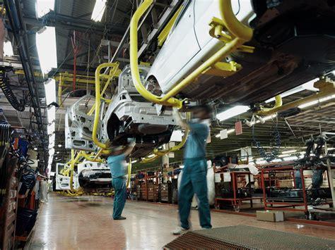 Auto Industry Bailout by Auto Industry Bailout Gm Chrysler Ford
