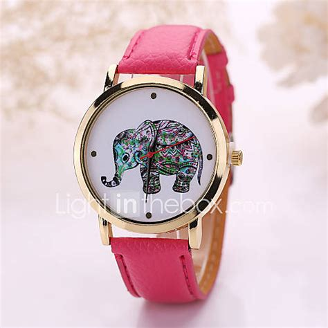 s fashion leather cool watches unique watches