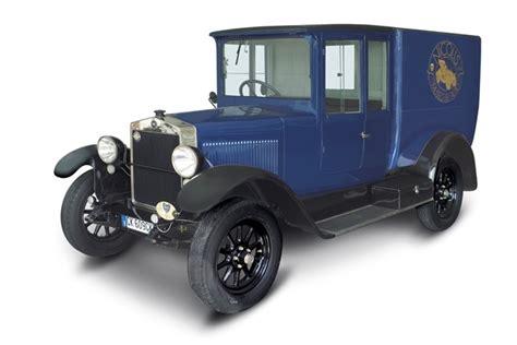 ufficio postale villafranca di verona fiat 1926 501 furgone postale museo nicolis