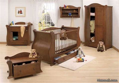 Infant Furniture دکوراسیون و مدل تخت و کمد اتاق نوزاد و کودک 2016