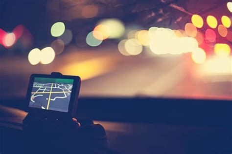Find By Gps 10 Unconventional Uses For Gps Howstuffworks