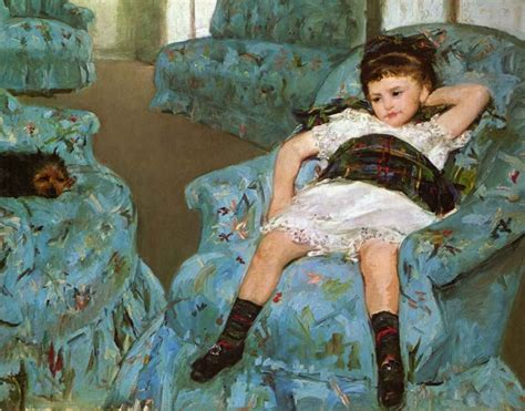 mary cassatt little girl in a blue armchair 42 best bionic woman images on pinterest bionic woman