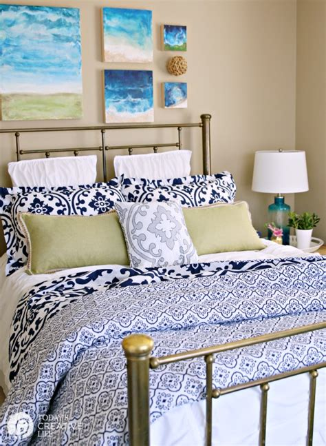 guest bedroom ideas   budget todays creative life