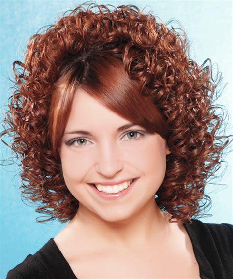 Curly Amara Original 1987 hairstyles for medium curly formal hairstyle
