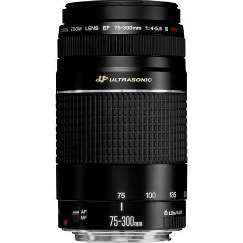 Canon Lens Ef 75 300 Mm F4 56 Iii Usm canon ef 75 300mm f 4 5 6 iii usm lens in zoom lenses canon danmark store