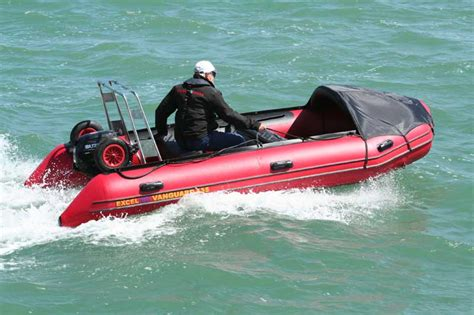 excel inflatable boats for sale excel vanguard xhd435 inflatable boat