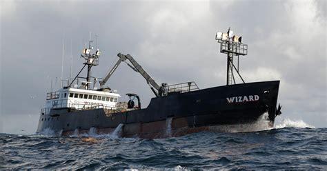 Deadliest Catch 2016 Boat Sinking | 2016 deadliest catch boat sinks newhairstylesformen2014 com