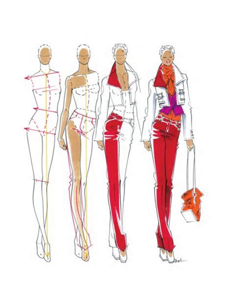 fashion illustration facts fashion illustration portfolio pdf