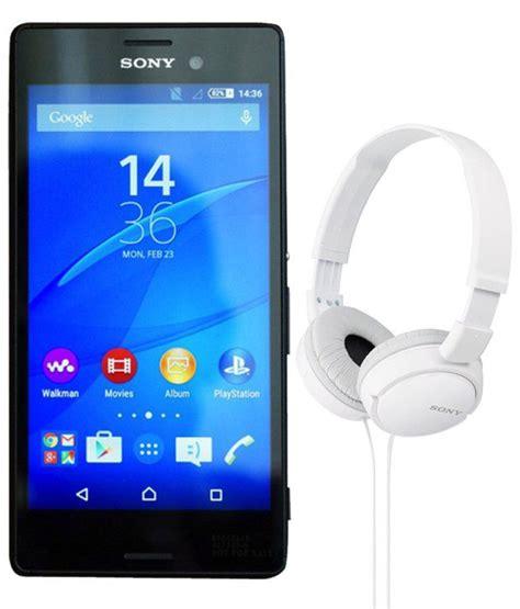 Sony Xperia M4 Aqua Dual M4 Aqua Metal Slide Sarung Casing sony xperia m4 aqua dual 16gb black price in india buy sony xperia m4 aqua dual 16gb black