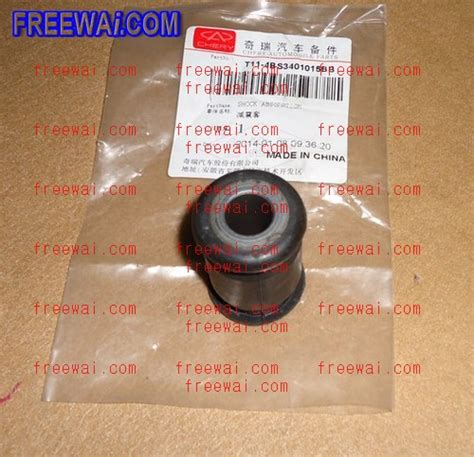 Rubber Bushing 114 72 23450 power steering rack fixing clip rubber bushing for chery tiggo t11 4bs3401015bb chery tiggo