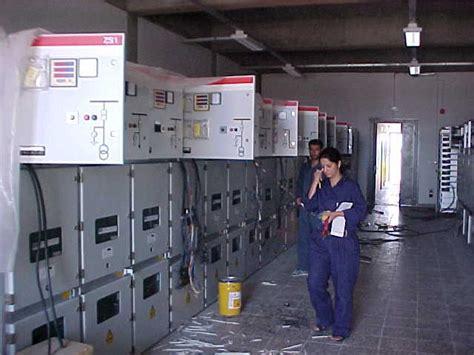 electrical room design medium voltage switchgear room design guide