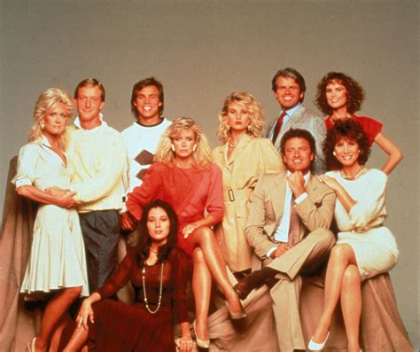 Knots Landing An American Knots Landing Reunite On Tv Plus See The Cast Then And Now 9 Closer Weekly