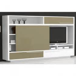 meuble tv mural white cupboard couleur blanc ma achat