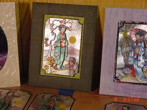 Decoupage Cards Ideas - 60 best images about dufex card ideas on