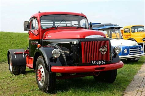 volvo rigs volvo n88 volvo trucks oldtimers volvo