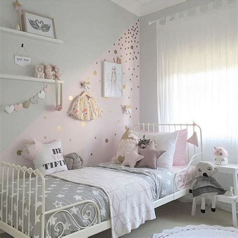 girls bedrooms pinterest 33 ideas to decorate and organize a kid s room digsdigs