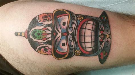 bender tattoo bender photo num 15578