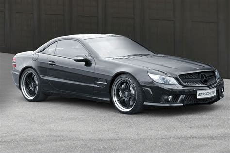 mercedes rs kicherer mercedes sl 63 rs car tuning