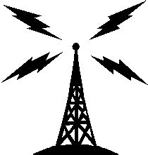 radio tower beers with demo radio kbwd is on the air