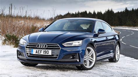 Audi A5 Farben by 2017 Audi A5 Sportback Review