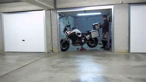 Motorrad Rangierhilfe Telefix Motoboy by Rothewald Rangeerhulp Doovi