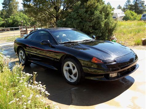 dodge stealth 1992 dodge stealth pictures cargurus