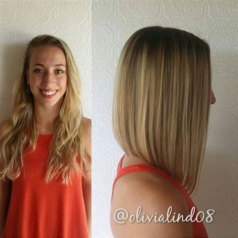long straight hair makeovers 22 top a line hairstyles
