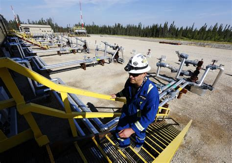 Plumbing Companies In Fort Mcmurray by Fort Mcmurray Unemployment Rate Stable At 8 9 In